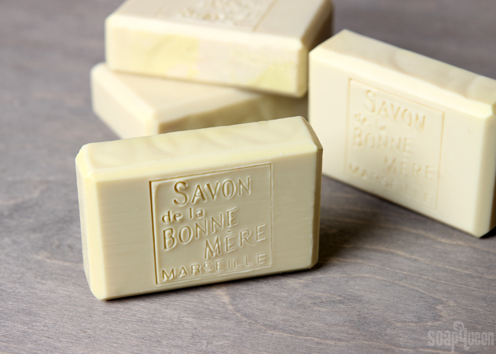 Simple Castile Cold Process Soap Tutorial