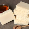 Honey Cold Process Soap