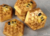 Honeycomb Melt and Pour Soap