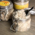 Wildflower Honey Sugar Scrub DIY