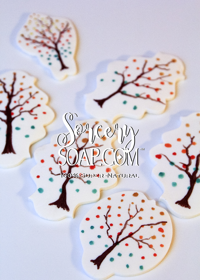 Interview with Bee of Sorcery Soap (a.k.a: The Soap Witch)