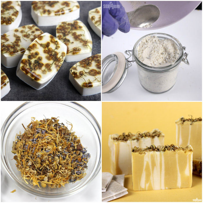 Chamomile Tutorials