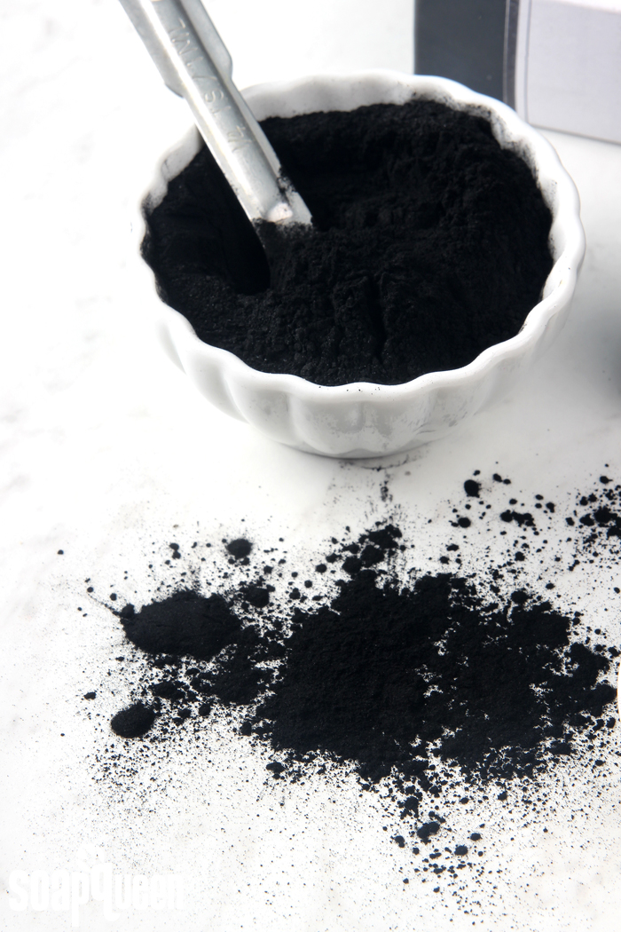 Activated Charcoal Skin Benefits & Tips for Use