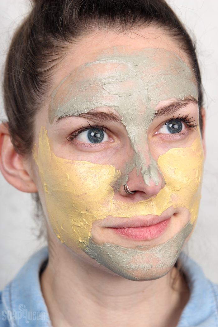 How to Multi-Mask for Your Skin Type