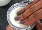 Frankincense Essential Oil Balm Tutorial