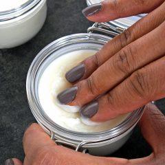 Frankincense Essential Oil Balm Tutorial