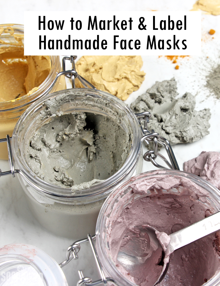 How to Market & Label Handmade Face Masks