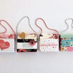 Valentine's Day Packaging DIY
