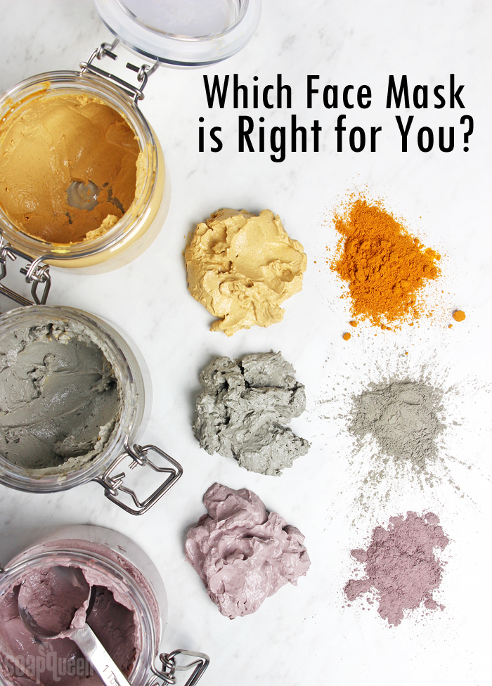 Which Face Mask is Right for You?