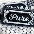 Pure Charcoal Melt and Pour Soap DIY