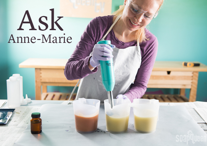 Ask Anne-Marie