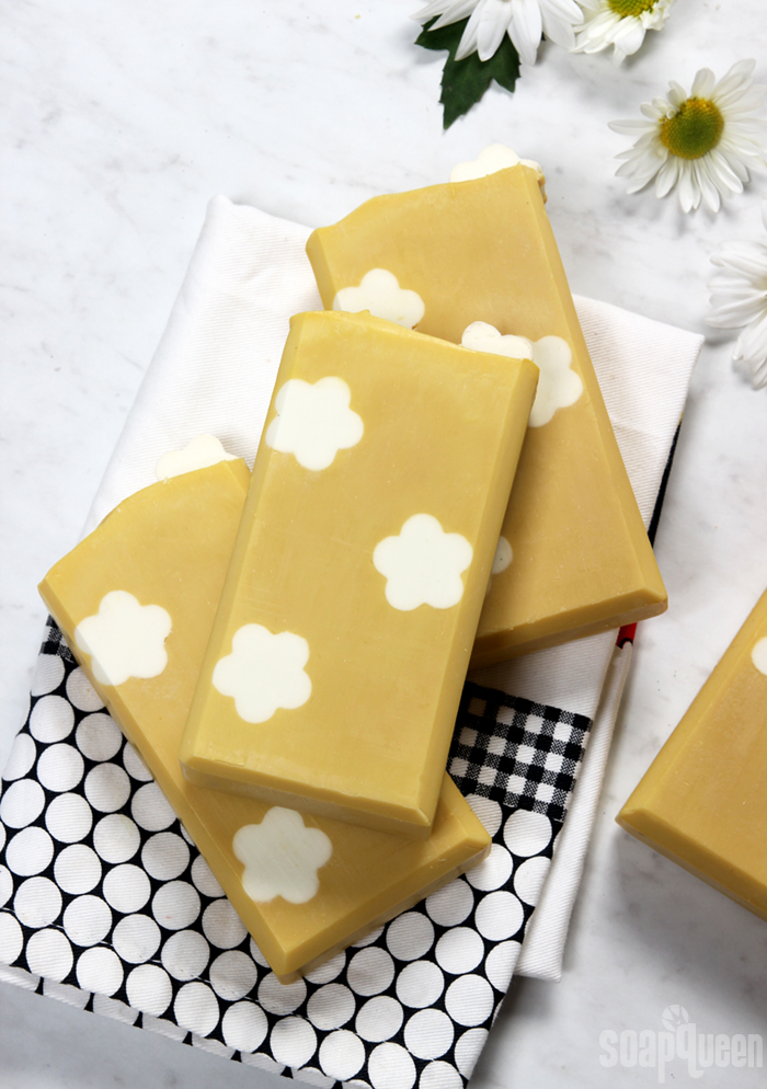 Daisy Soap DIY