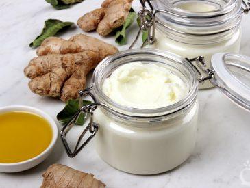 Moringa Ginger Conditioner Tutorial