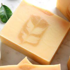 Turmeric Soap Tutorial