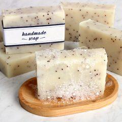 Exfoliating Soap Kit
