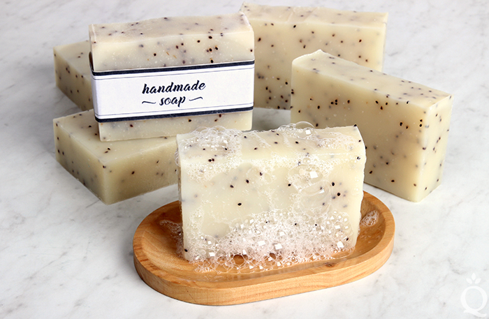 Exfoliating Soap Kit