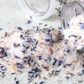 Lavender Bath Salts DIY