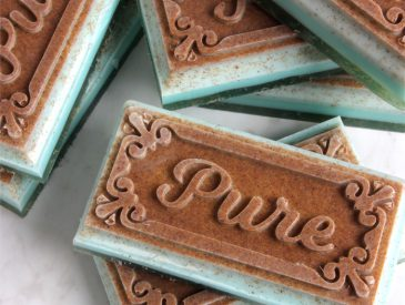 DIY Gardener Soap Kit