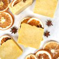 Orange Spice Hot Process Soap