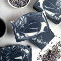 LavenderCharcoalSoapTutorial