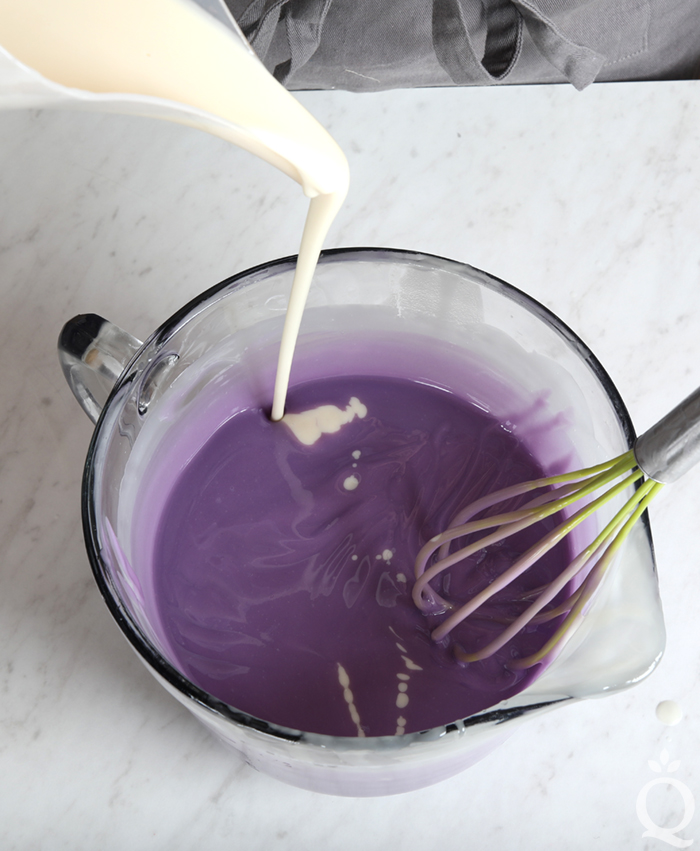 Swirled Orchid Cold Process Soap Tutorial Soap Queen