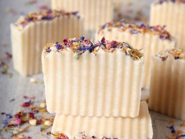 Wildflower Rebatch Soap