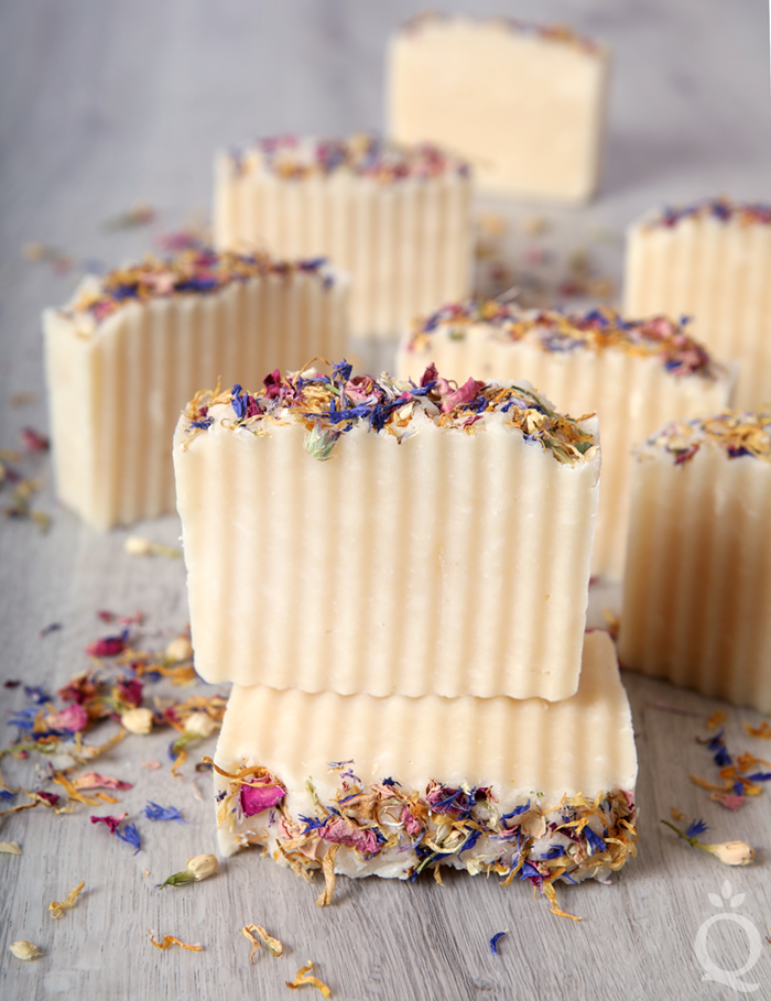 Wildflower Rebatch Soap