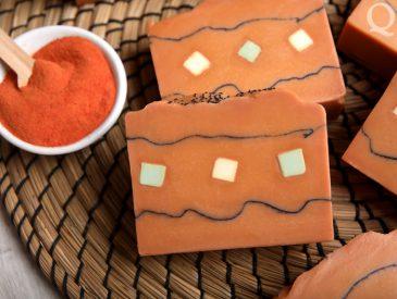 Tomato Soap Tutorial