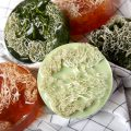 Garden Loofah MP Soap