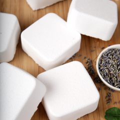 Tea Tree and Lavender Shower Steamers
