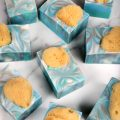Sea Sponge Cold Process Soap