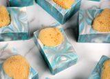 Sea Sponge Cold Process Soap