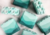 How to Make Siren Cold Process Soap