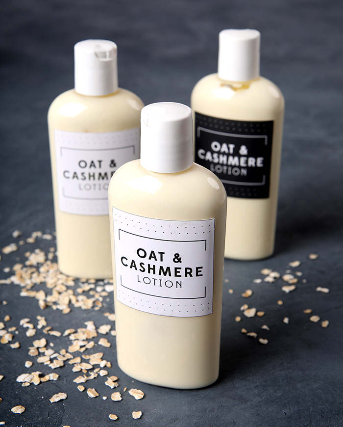 Oat Amp Cashmere Lotion Soap Queen