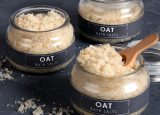 Soothing Oat Bath Salt Tutorial
