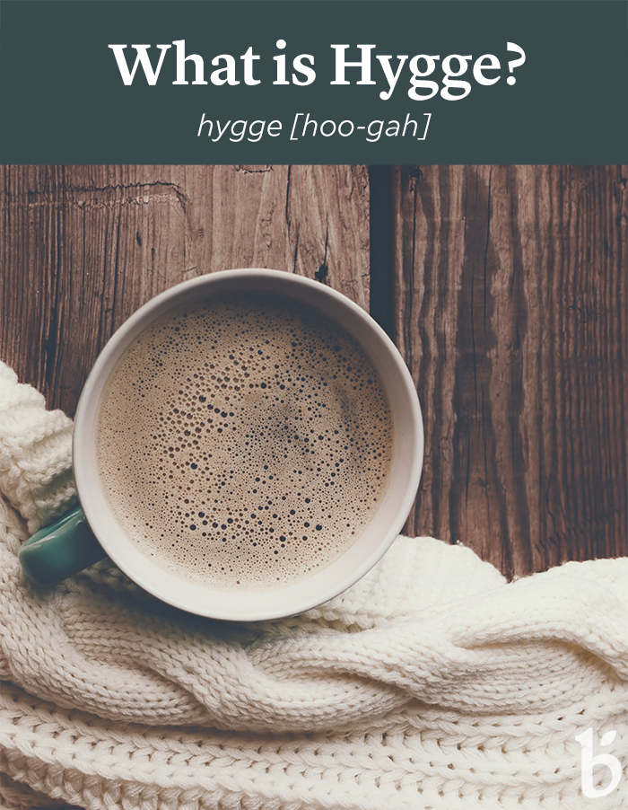 What is Hygge Main