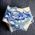 Alpine Swirl Cold Process Soap Tutorial