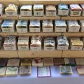 Normal Soap Company Soap Display