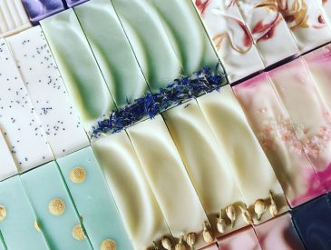 Soaperie Collection