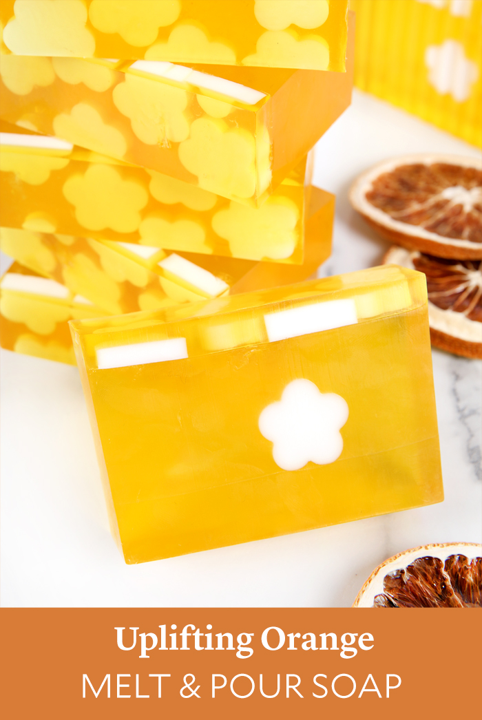 Uplifting Orange Melt and Pour Soap_700px